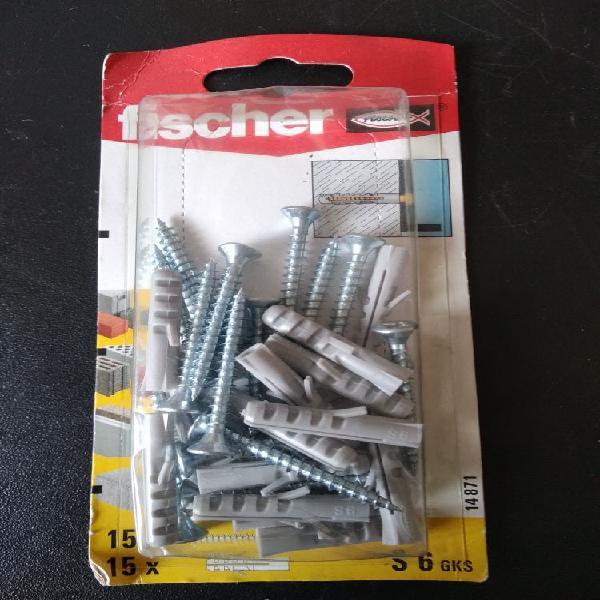 Blister fischer s-6 gks