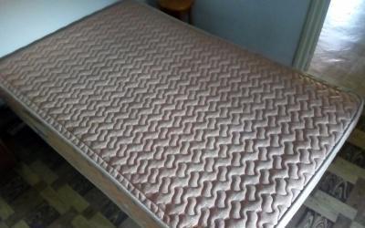 Colchón de cama