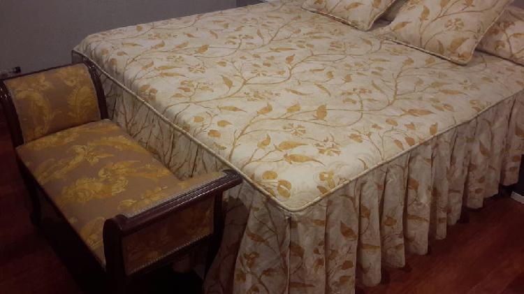 Edredón cama 1.50