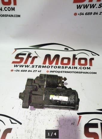 Motor de arranque r/ espace 2.2 d/ d7r34