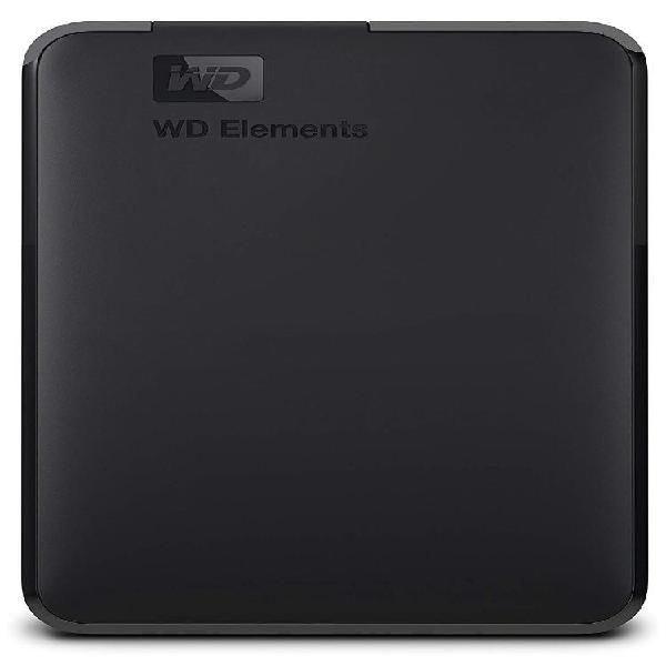 Memoria externa wd elements 3tb y 2tb