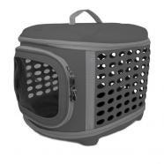 Outlet transportin plegable yatek para perros y gatos