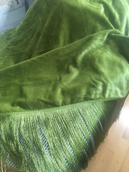 Plaid manta colcha