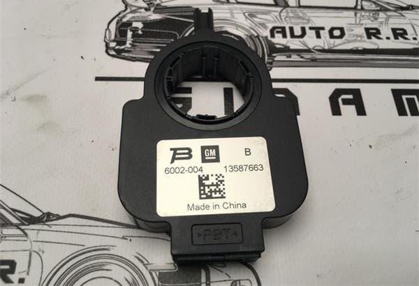Sensor angulo de giro opel 13587663