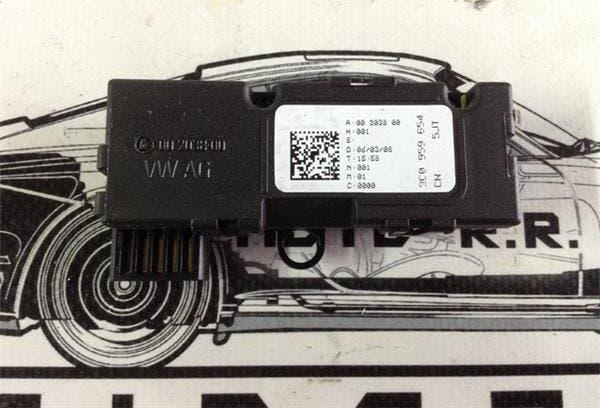 Sensor angulo giro passat 3c 3c0959654