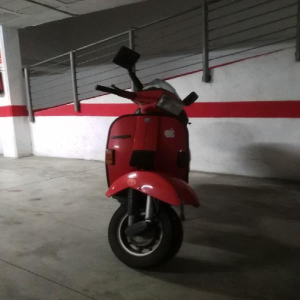 Vespa tx 200