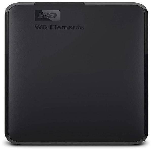 Wéstern digital disco duro externo 2tb nuevo