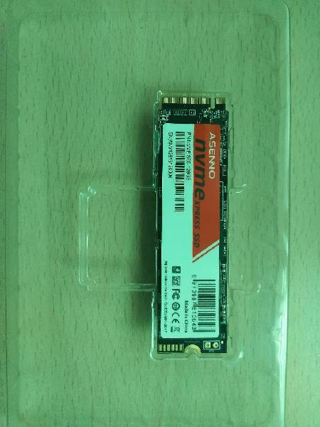 Disco duro ssd m2 120gb