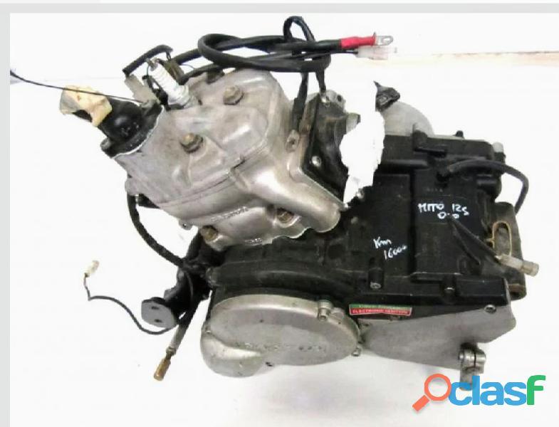 Motor completo cagiva mito evo 125
