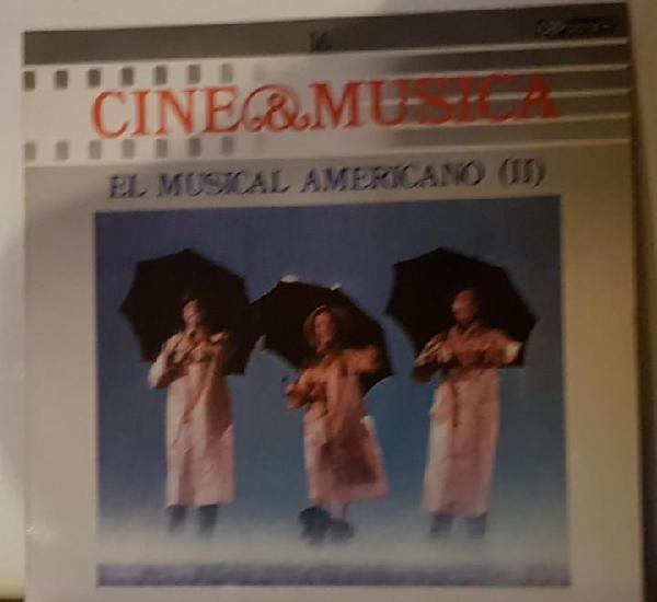 Cine & musica el musical americano ii salvat