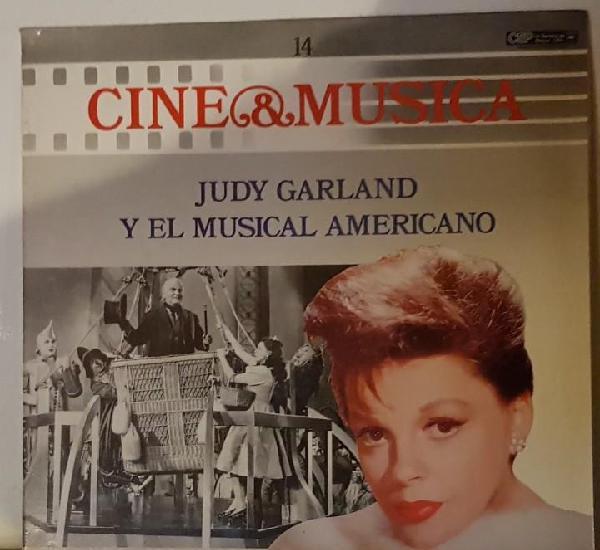 Cine & musica judy garland y el musical americano salvat