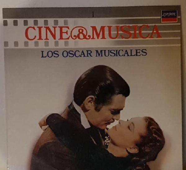 Cine & musica los oscar musicales salvat