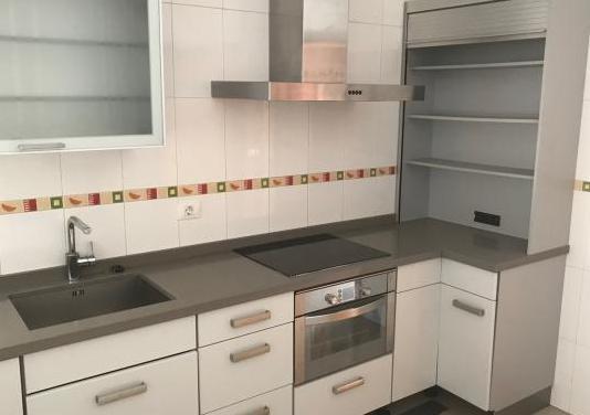 Cocina modular alemana