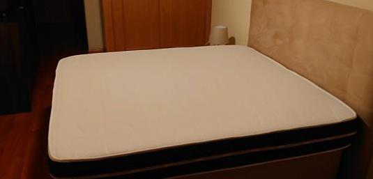 Conjunto canapé tapa cabecero 180x200