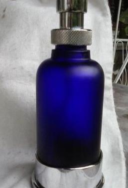 Dosificador jabón de pomdor