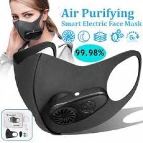 Estimado señor, podemos suministrar máscaras médicas