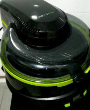 Freidora sin aceite cecotecfry