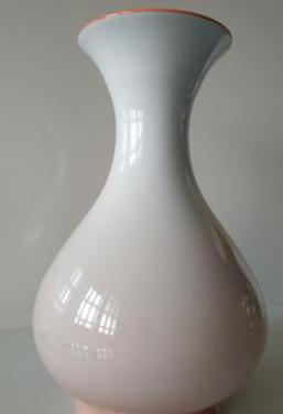 Florero capeans porcelana fina
