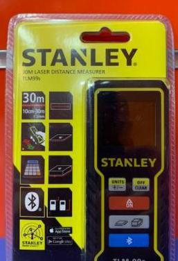 Medidor laser stanley stht1-77138 30m