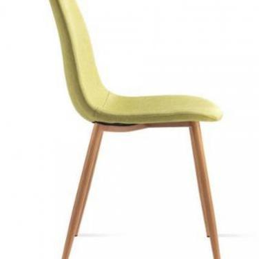Pack 2 sillas elva color verde