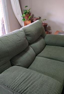 Sofás 3 más sofa 2 plazas