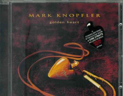 Mark knopler. golden heart