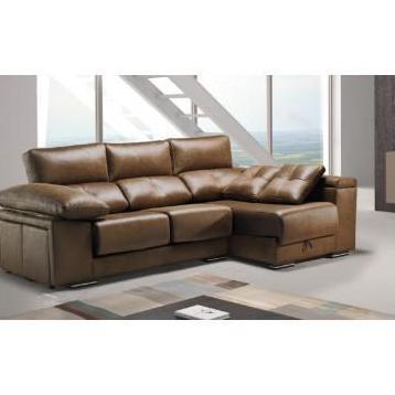 Sofa 3 plazas chaiselongue muy economico