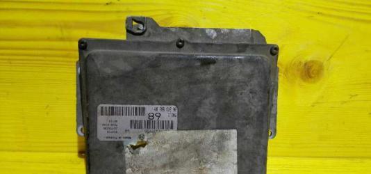 Centralita motor uce peugeot 106 (s1) kid