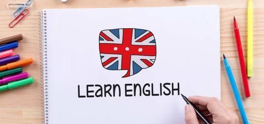 Clases de inglés