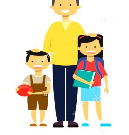 Cuidador de niñoscu discapacitados / especiales