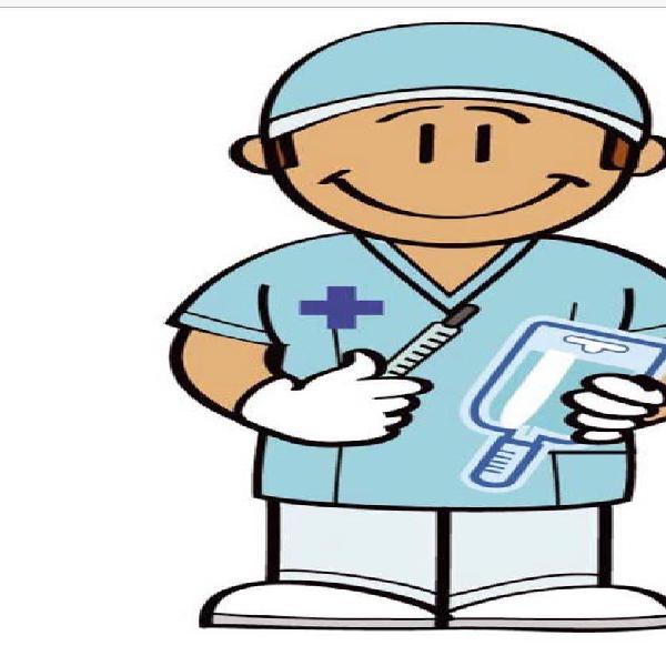 Enfermero a domicilio