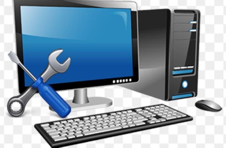 Formato ordenadores