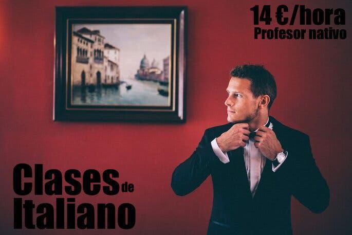 Italiano - clases particulares