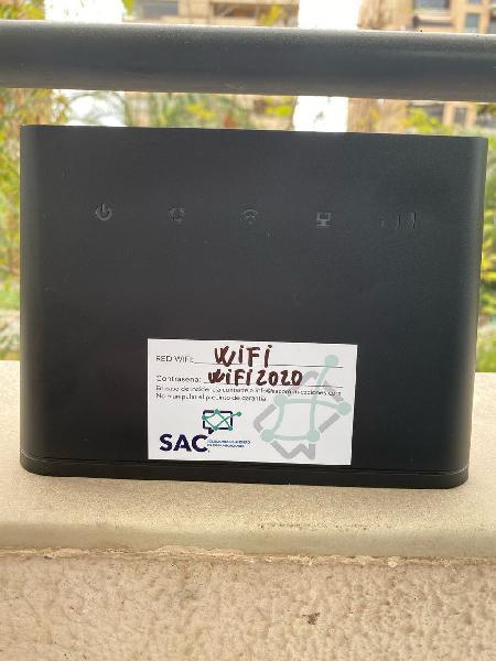 Internet sin instalación