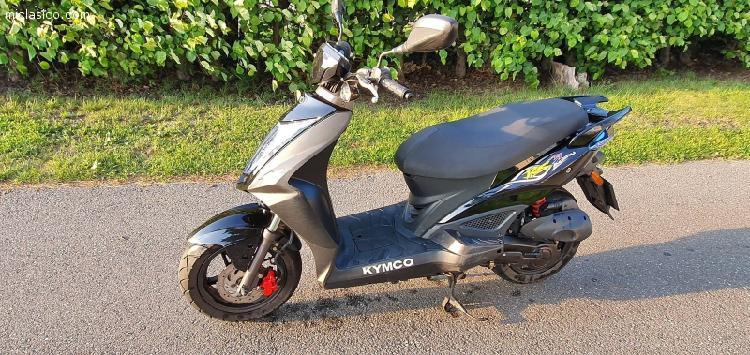 Kymco agility rs 50