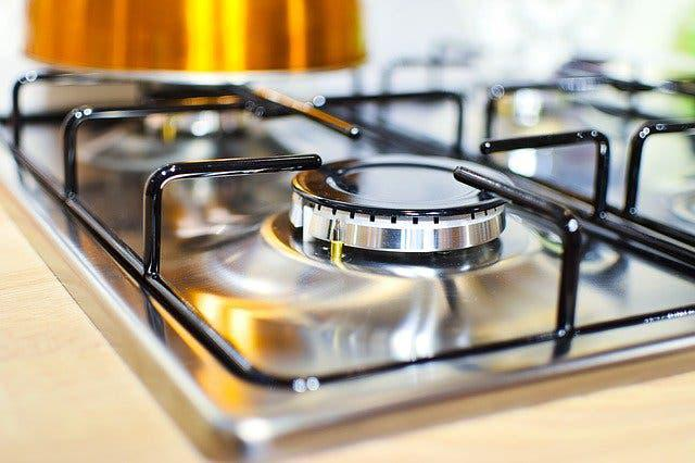Reparacion de cocinas de gas en malaga