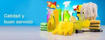Servicios de limpieza y mantenimiento !!