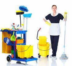 Servicios de limpiezas de viviendas y comunidades.
