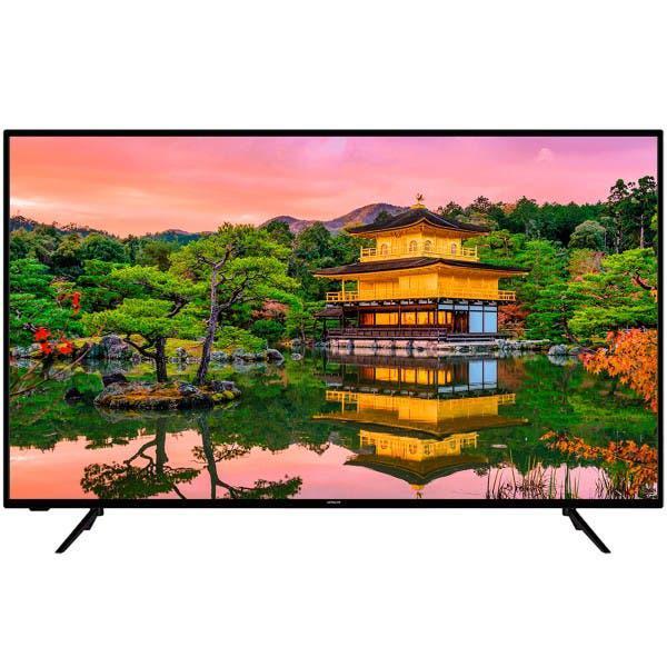Televisor 50'' lcd led 4k smart tv