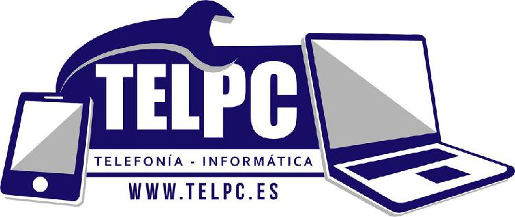 Telpc, seguimos abiertos y enviamos a casa