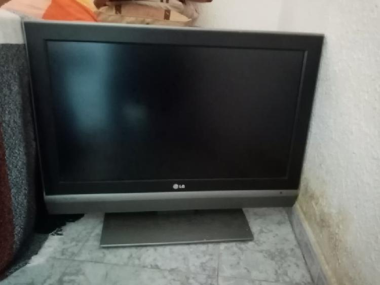 Tv plasma lg 32