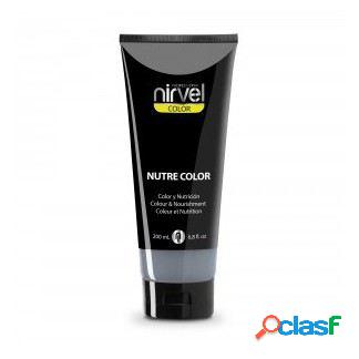 Nirvel nutre color plata 200 ml 200 ml