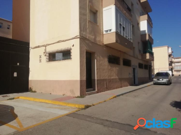Local comercial en las canteras