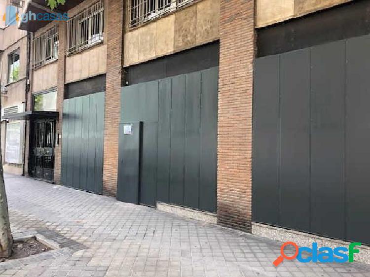 Local comercial en venta tetúan, madrid