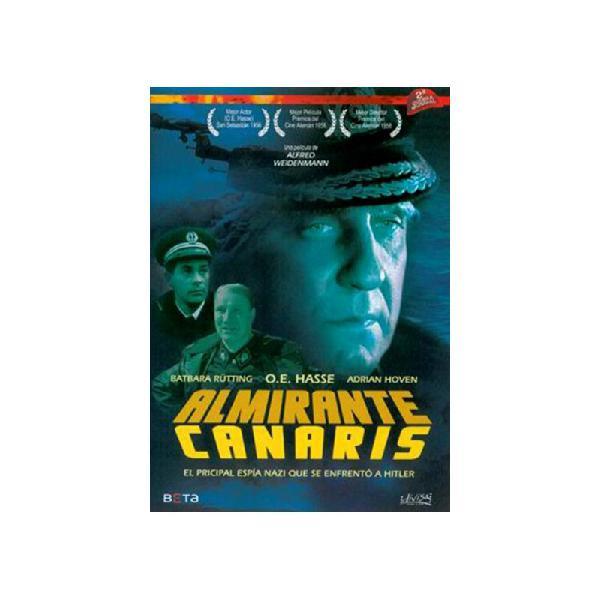 Almirante Canaris (Canaris)