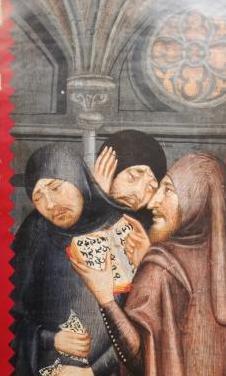 Cartel de safarad. judios en la corona de aragon