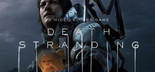 Death stranding ps4 cuenta principal
