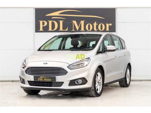 Ford s max 2.0 tdci 150 cv