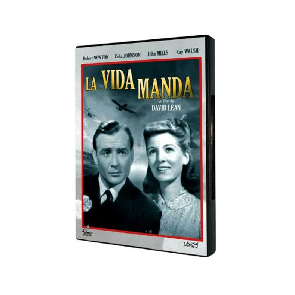 La Vida Manda (The Happy Breed)