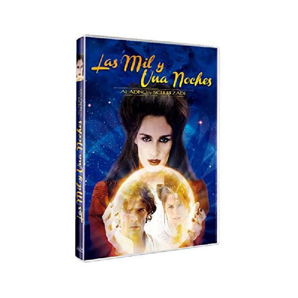 Las mil y una noches (Le mille e una notte - Aladino e